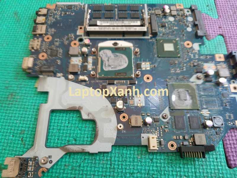 Vệ sinh bảo trì laptop Acer ở đâu TpHCM