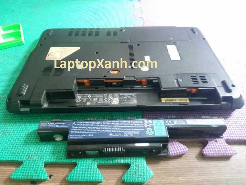 Bảo trì laptop Acer