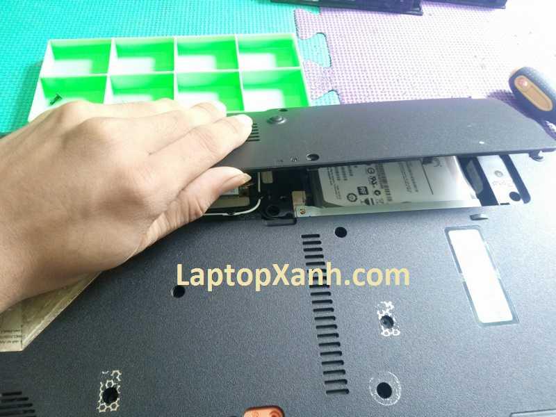 Hướng dẫn vệ sinh máy Acer