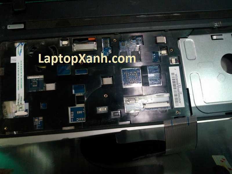 Bảo trì laptop Acer tại TPHCM