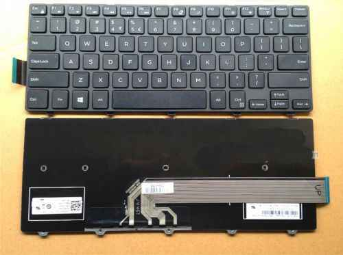 Dell Inspiron 14 3000 Series 3441 3442,3443 co led