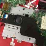 Vệ sinh, sửa bản lề Laptop MSI Gaming GE72